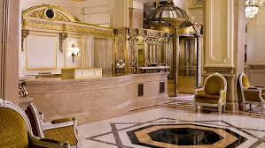 2 Bedroom Suites In New York City by The St Regis New York New York City New York