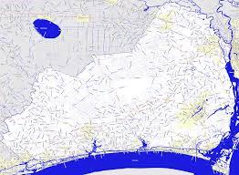 Map Nc Brunswick County Map North Carolina Image Gallery Hcpr