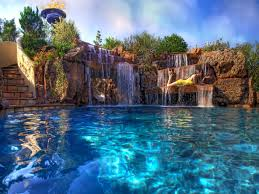 custom inground pools most luxury back yard swimming pool custom