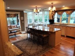 Remodel Kitchen Design Custom Kitchen Remodeling Kitchen Design Island Cabinets