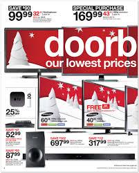 target black friday sale on tvs black friday 2015 target ad scan buyvia
