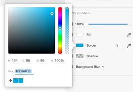 fill colors creating icons in adobe xd tutorial an excellent