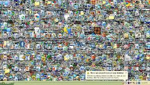 logiciel icone bureau comment cacher les icones du bureau
