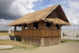 build a guest house in my backyard we build a u201cbahay kubo u201d bamboo guest house my philippine life