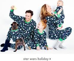 andersson deals matching family pjs mashup