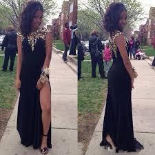 black friday homecoming dresses high quality gold black prom dress buy cheap gold black prom dress
