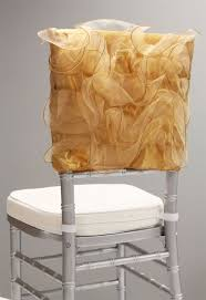 wedding chair covers rental 118 best christmas wedding chair decor images on