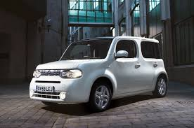 nissan cube inside nissan cube set for uk streets in 2010 photos 1 of 6