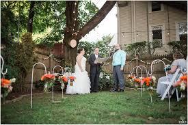 lisa u0026 tom backyard wedding shelton ct u2022 fritz photography