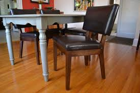 most comfortable dining room chairs the most comfortable chairs are now in my dining room lansdowne life