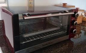 Oven Toaster Walmart Hamilton Beach 6 Slice Convection Toaster U0026 Broiler Oven Model