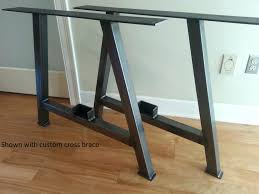 Husky Table Legs by Articles With Dining Table Legs Tag Cool Dining Table Leg