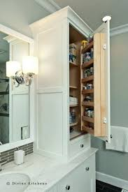 linen cabinet tower 18 wide linen tower cabinet lagocalima club