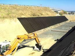 foto bagnate controllo erosione sponde bagnate harpo seic
