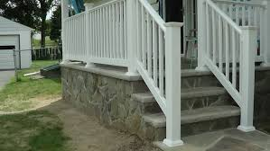 How To Build A Stone by How I Build A Stone Porch Mike Haduck Youtube
