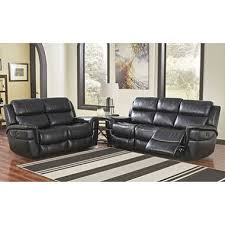 maxwell power reclining sofa and loveseat sam u0027s club