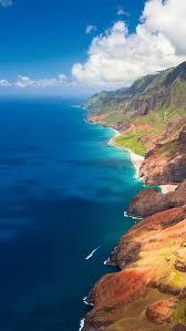 na pali coast wow kauai need to see this someday land sky