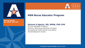 nursing education program u2014 college of nursing and health
