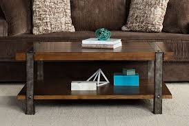 Living Room Sofa Tables by Marley Rectangle Coffee Table Living Spaces