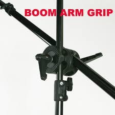 studio light boom stand amazon com ephoto 3200 watt continuous photography video studio 3
