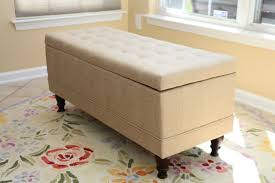 Storage Bench Amazon Com Home Life Lift Top Storage Bench With Tufted Accents