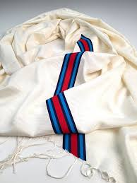 martini stripe racing stripes scarf shaken u0026 stirred linen weave pashmina