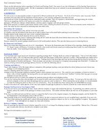West Seattle Blog West Seattle Crime Watch Newest by Community Safety Newsletters U2013 Page 2 U2013 West Seattle Block Watch