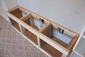 ikea bench hack bookshelf ikea bookshelf bench hack together with ikea billy