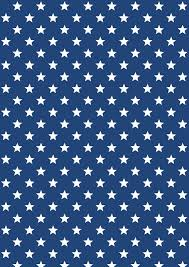 Blue And Black Striped Flag Diy Stars And Stripes 4th Of July Banner