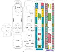 freedom of the seas floor plan cruising mates forum cruise reviews chat answers and information