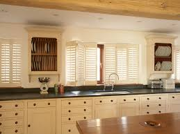 new england kitchen design kitchen shutter gallery tnesc london wooden interior shutters