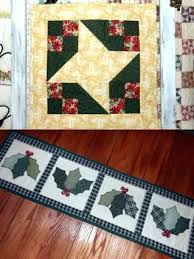 trio christmas tree quilt patchwork quilt applique quilt christmas