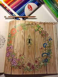 secret garden coloring book chile 308 best secret garden images on books drawings and