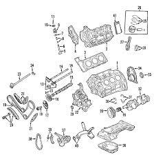 mercedes engine parts parts com mercedes c230 engine appearance cover oem parts