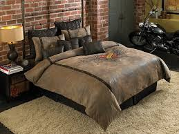 Manly Bed Sets Masculine Comforter Set Manly Bedding Sets Foter Design Ideas