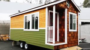 9 ft wide colorful tiny house for sale in del mar tiny house