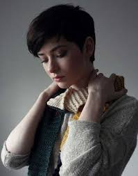 how to cut pixie cuts for thick hair 31 best pixie images on pinterest short hair cuts darkness and