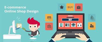 web shop design affordable ecommerce solutions ecommerce website design