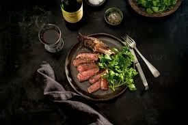 cuisine steak how to steak nyt cooking