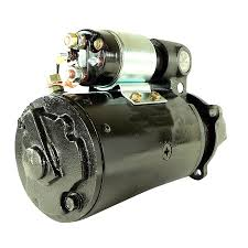 what is the best john deere 4020 starter
