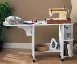 drop leaf craft table desk organization rolling sewing machine craft table drop leaf