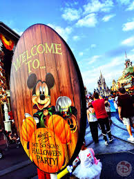 mickey u0027s not so scary halloween party tickets on sale now
