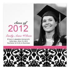 graduations announcements 42 best graduation announcement ideas images on