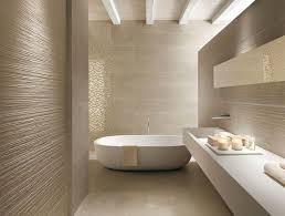 modern badezimmer innenarchitektur kühles badezimmer modern steinfliesen an der