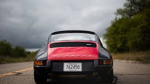 sick porsche 911 what it u0027s really like to own a vintage air cooled porsche 911