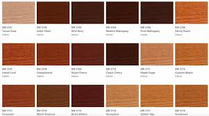 sherwin williams woodscapes stain color chart power washing saved