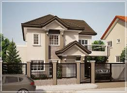 Cool Small House Designs Small Dream House Design Home Design Gallery
