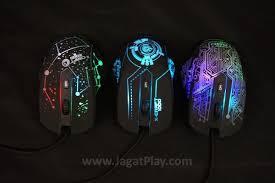 Mouse Macro Pb Termurah Review Powerlogic X Craft Series Mouse Gaming Murah Dengan