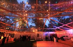 tent rental richmond va the sky line clear top tents