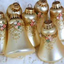 25 unique vintage ornaments ideas on